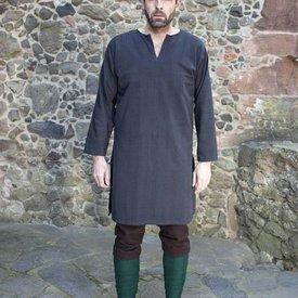 Burgschneider Tunica Leif, nero