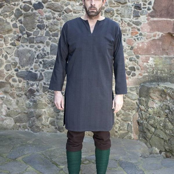 Burgschneider Tunic Leif, black