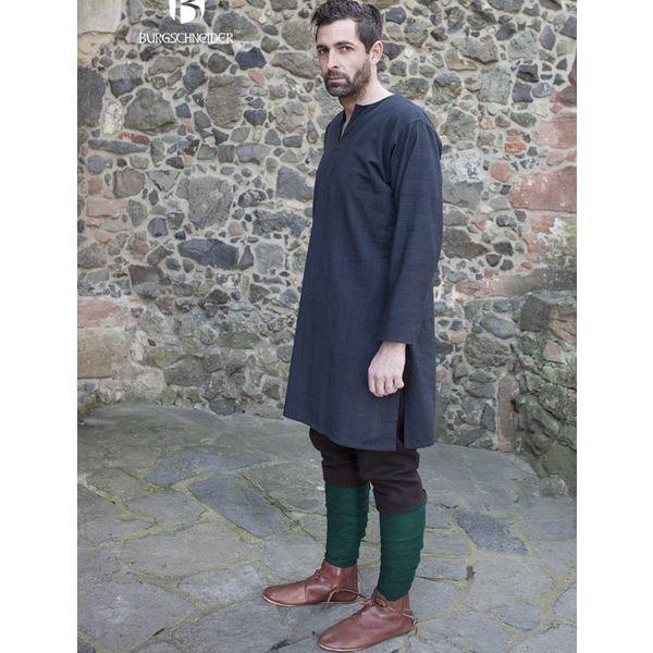 Burgschneider Tuniek Leif, zwart