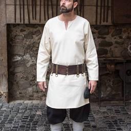 Tunic Leif, white