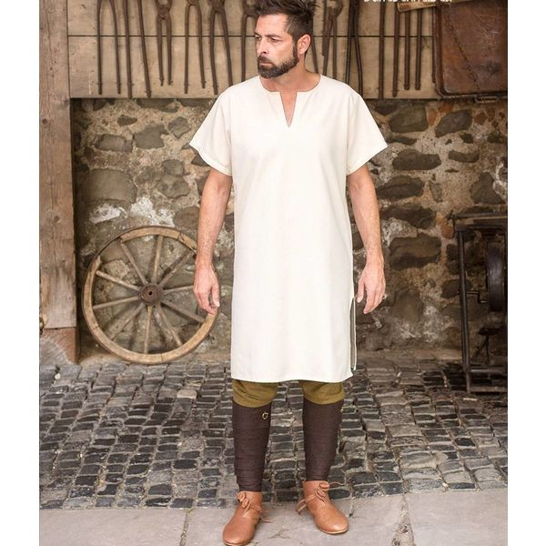Burgschneider Undertunic Snorri, short sleeves
