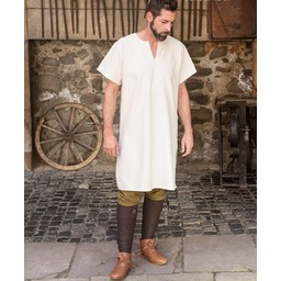 Undertunic Snorri, short sleeves