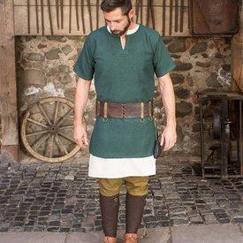 Burgschneider Tunic Aegir, green