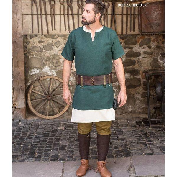 Burgschneider Tuniek Aegir, groen