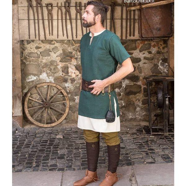 Burgschneider Tunika Ægir, grøn