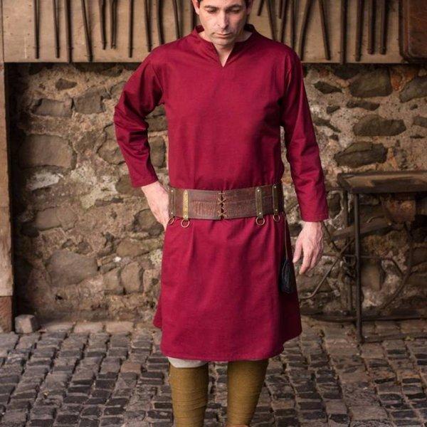 Burgschneider Tuniek Ekwin, rood