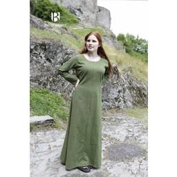 Średniowieczny strój Freya (zielony)