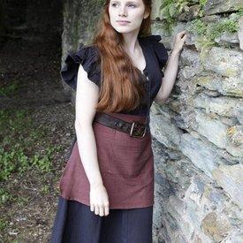 Burgschneider Sukienka Agga, czarny