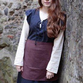 Burgschneider Sukienka Agga, niebieski