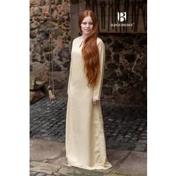 Średniowieczny strój Elisa, naturalne