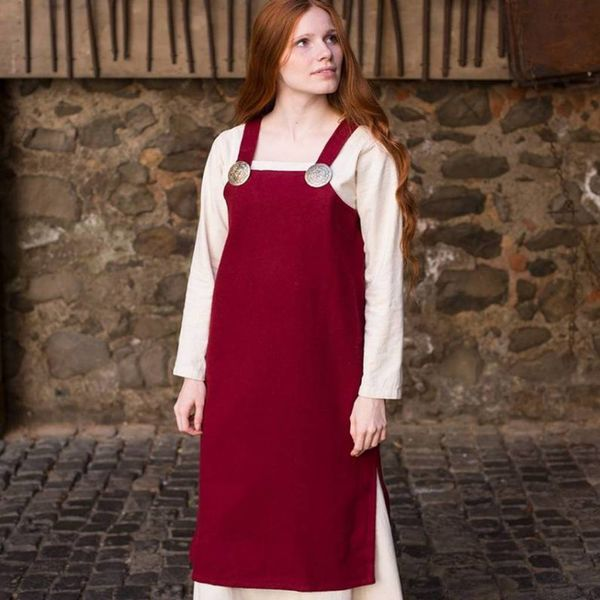 Burgschneider Hangeroc Jodis, rød