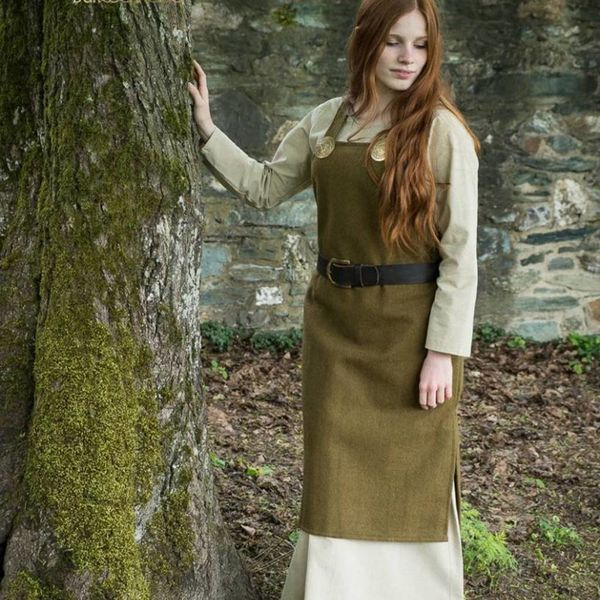 Burgschneider Hangeroc Jodis, herfstgroen