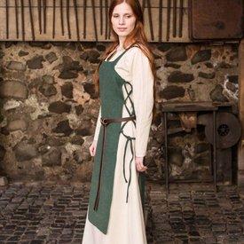 Burgschneider Surcoat Gyda, grøn