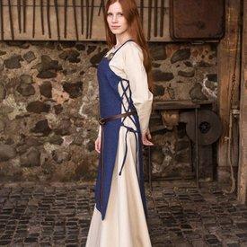 Burgschneider Surcoat Gyda, blau