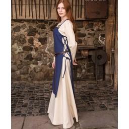 Overkleed Gyda, blauw