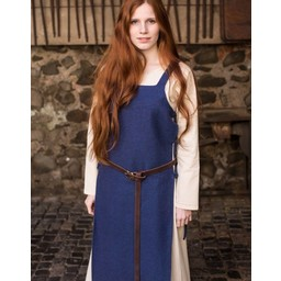 Surcoat Gyda, blå