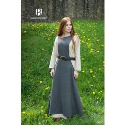 Surcoat Albrun grey