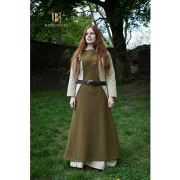 Surcoat Albrun green