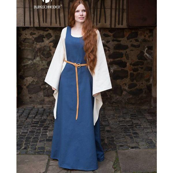 Burgschneider Surcotte Isabella, blau