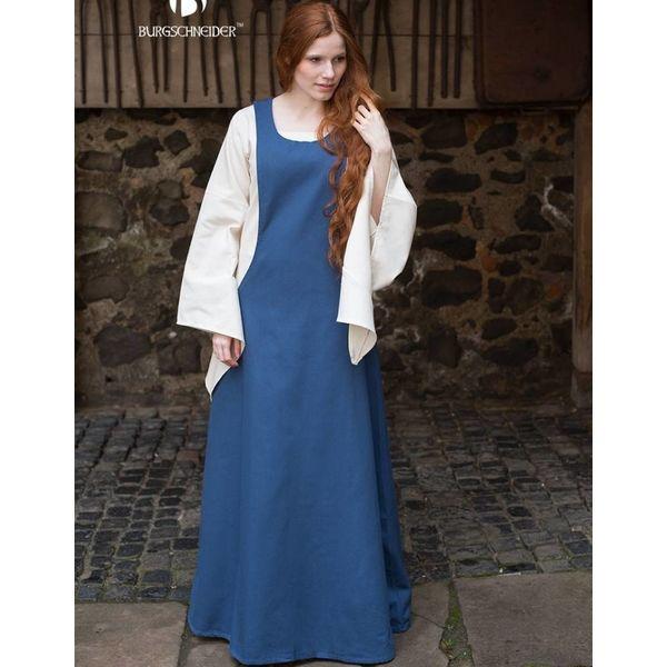 Burgschneider Surcotte Isabella, blå