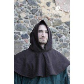 Burgschneider Kaproen Cucullus (bruin)