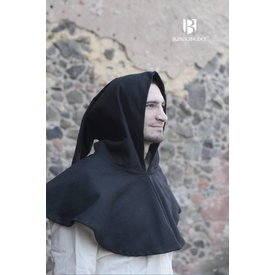 Burgschneider Chaperon Capellus (sort)