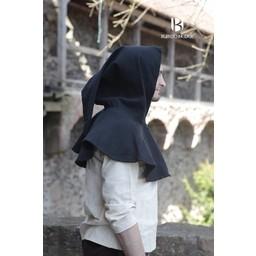Chaperon Capellus (black)