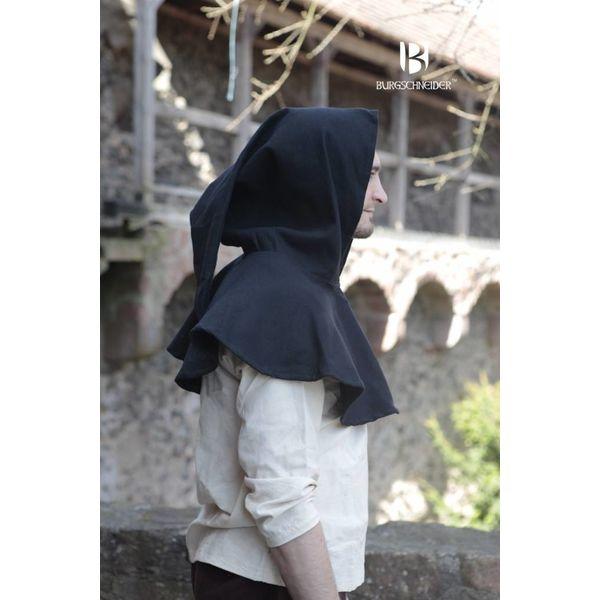 Burgschneider Kaproen Capellus (zwart)