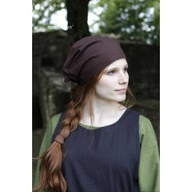 Burgschneider Viking headkerchief Marianne brun