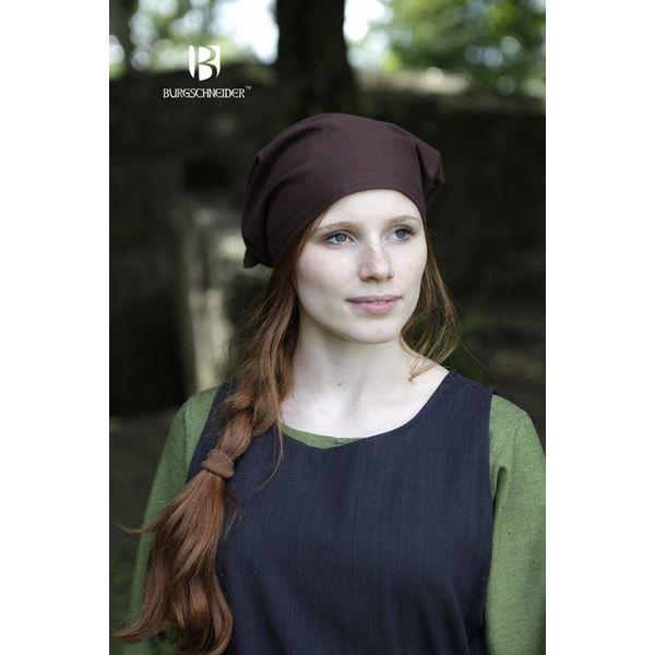 Burgschneider Viking headkerchief Marianne brown