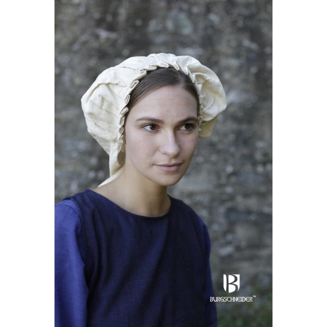 Burgschneider Haarnet Anna ongebleekt