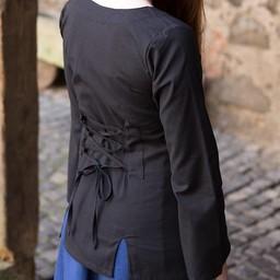 Camicetta Lysia, nera