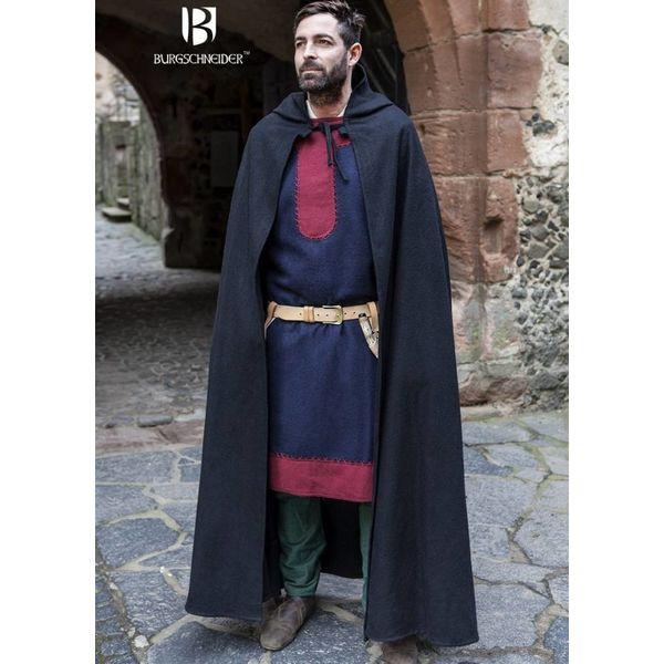 Burgschneider chaqueta hibernus, negro