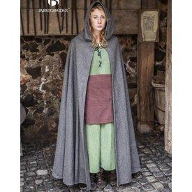 Burgschneider Cloak Hibernus, grey