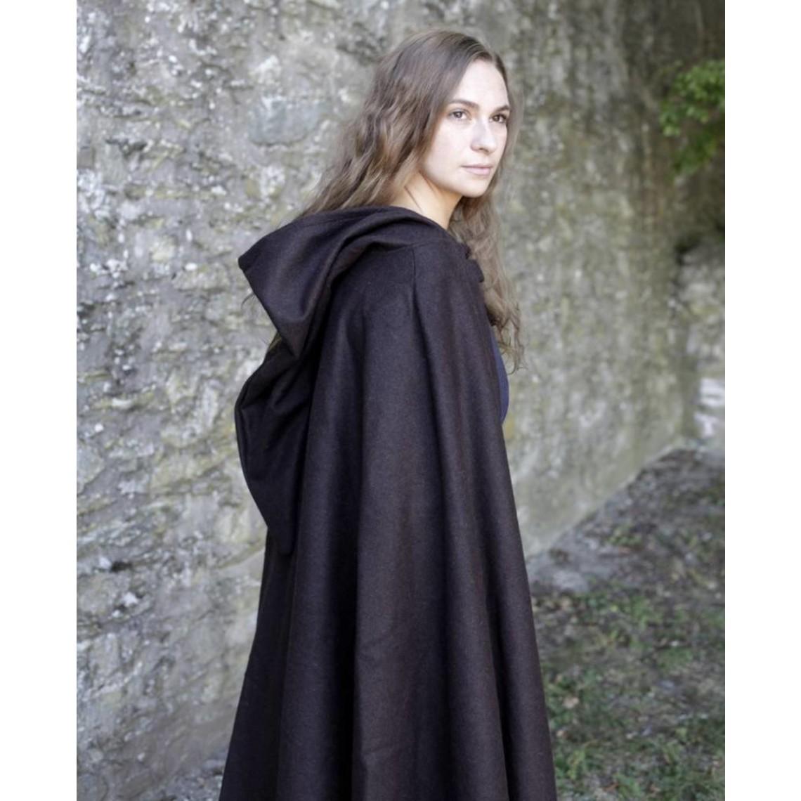 Burgschneider Mantel Hibernus, bruin