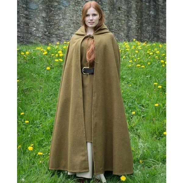 Burgschneider Cloak Hibernus, efterår grøn