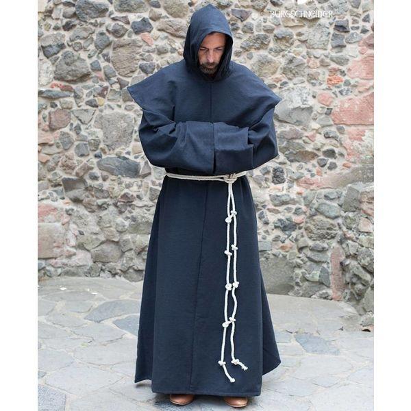 Burgschneider Benedictine habit