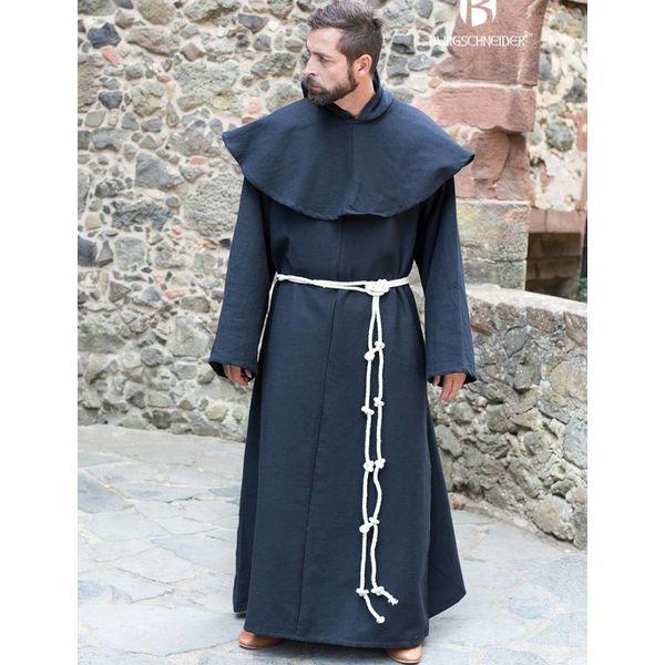 Burgschneider Benedictine habit, black