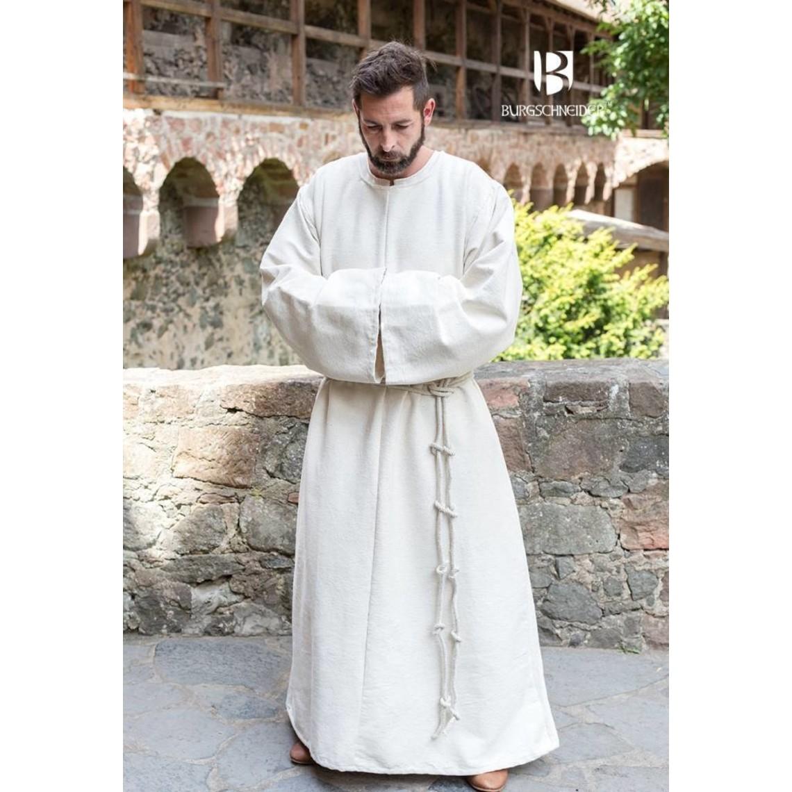 Burgschneider hábito cisterciense