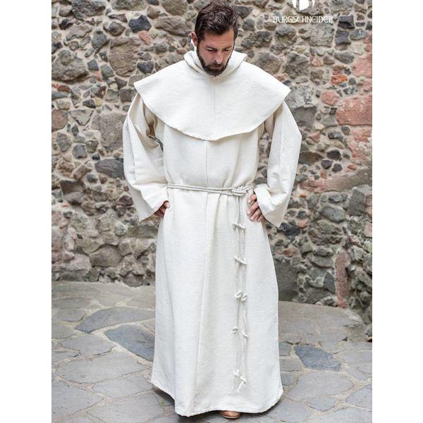 Burgschneider Cisterciënzer habijt monnikspij