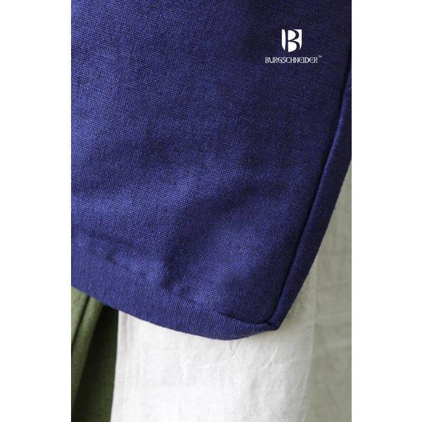 Burgschneider Medieval bag Ehwaz, blue