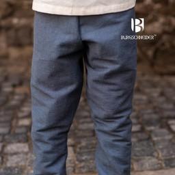 Dzieci Thorsberg spodnie Ragnarsson, szare