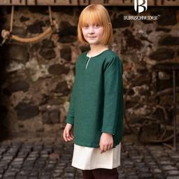 Barns tunika Eriksson, grön