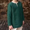 Burgschneider Children's tunic Eriksson, green