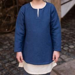 Kinder Tunika Eriksson, blau
