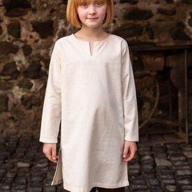 Burgschneider Dzieci tunika Leifsson, naturalne