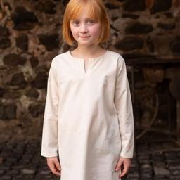 Dzieci tunika Leifsson, naturalne
