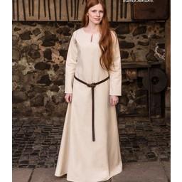 Sukienka feme, naturalne