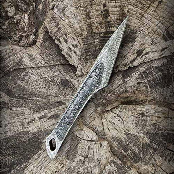 Epic Armoury LARP Cutthroat Messer