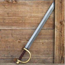 Epic Armoury LARP Bereit für den Kampf Schwert Pirate